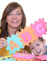 Childcare Childcare Vouchers Employee